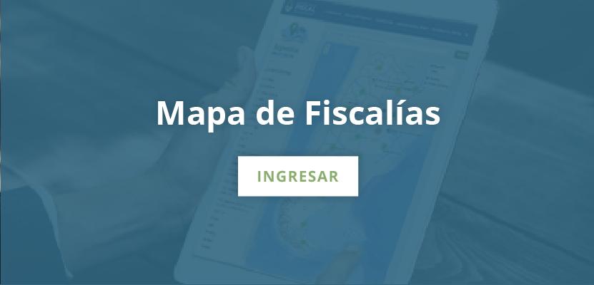 visualizar mapa fiscalías