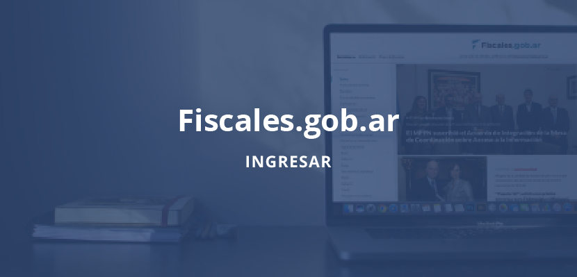 ingresar a fiscales